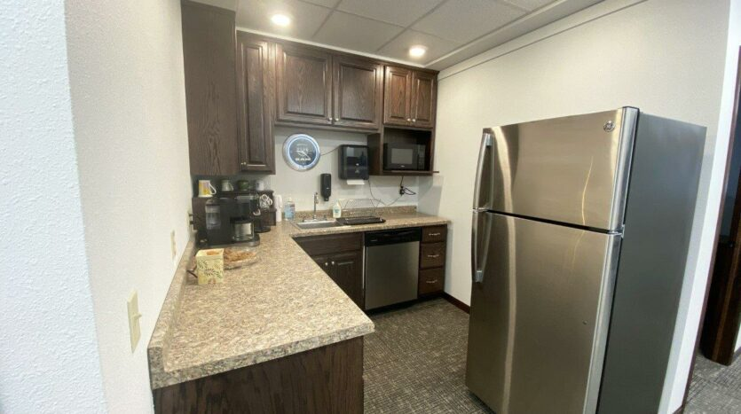 311 3rd St in Brookings, SD - Shared Kitchen