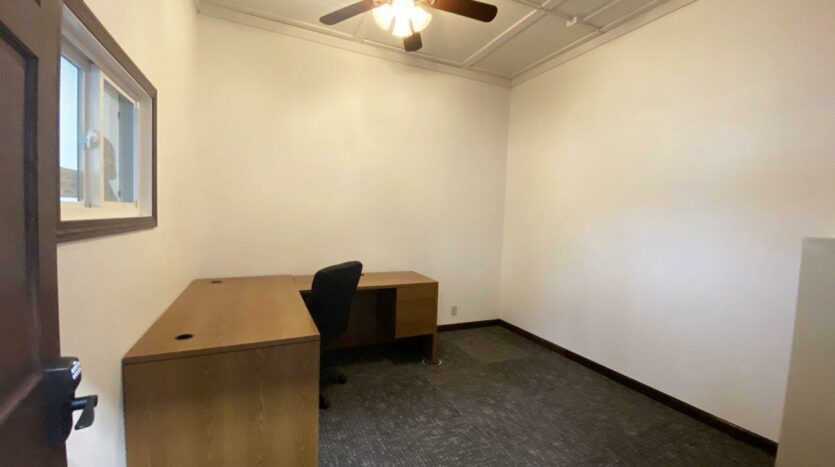 311 3rd St in Brookings, SD - 10' x 10' Front Office Space