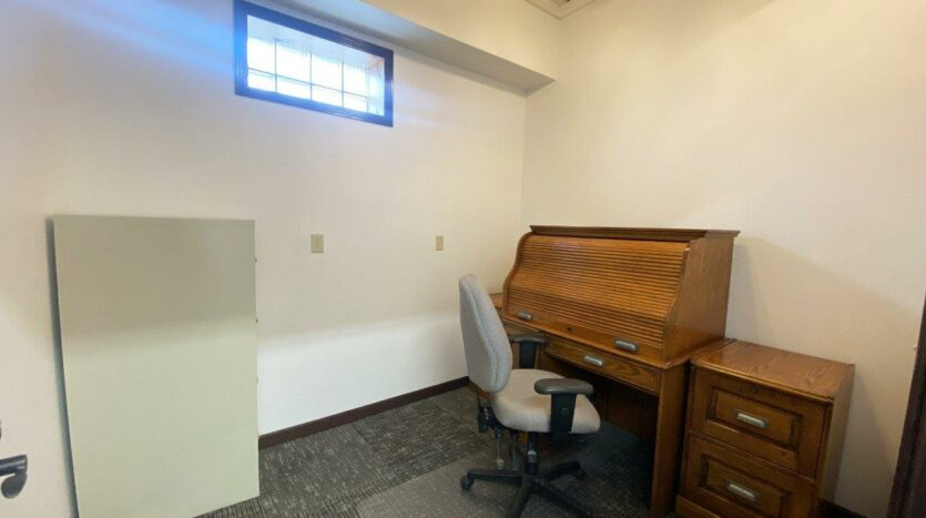 311 3rd St in Brookings, SD - 8' x 10' Upstairs Office Space