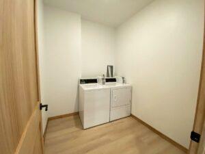 Egan Ave Residence in Madison, SD - 703 shared laundry
