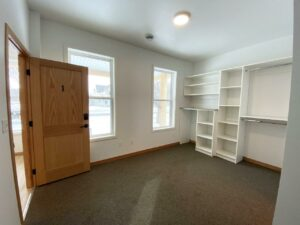 Egan Ave Residence in Madison, SD - 703 suite 1 closet