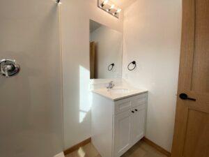 Egan Ave Residence in Madison, SD - 703 suite 4 vanity
