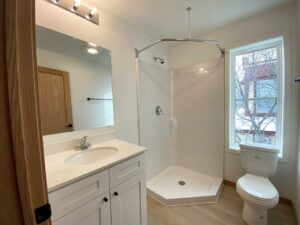 Egan Ave Residence in Madison, SD - 703 suite 5 bathroom