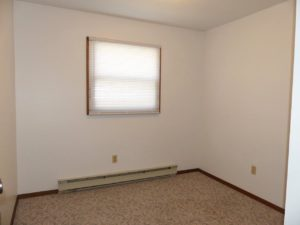 Southtown Apartments in Salem, SD - Bedroom 2