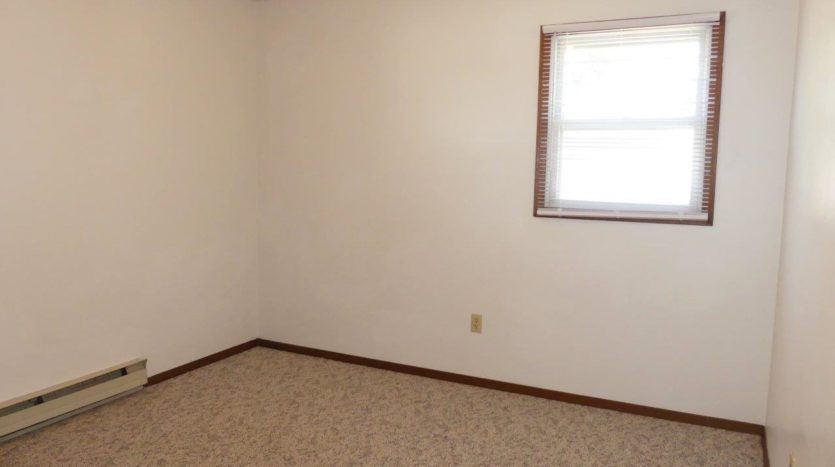 Southtown Apartments in Salem, SD - Bedroom 1