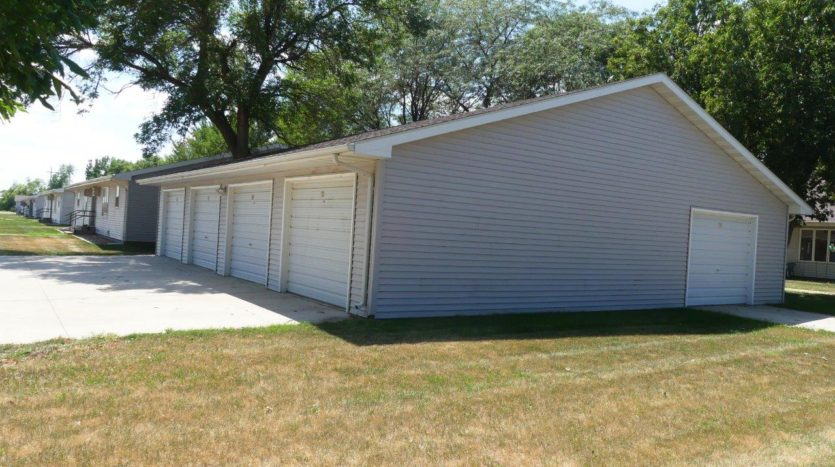 Southtown Apartments in Salem, SD - Exterior 2