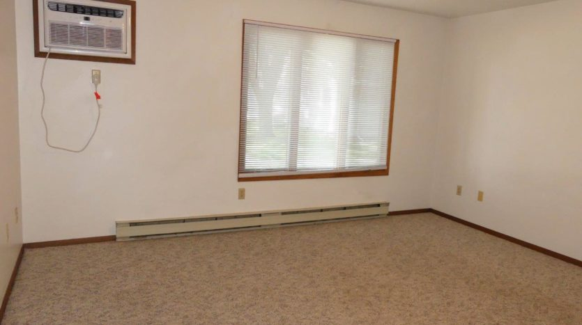 Southtown Apartments in Salem, SD - Living Room
