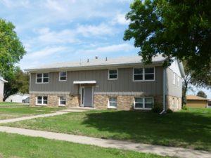Applewood Apartments in Vermillion, SD - Exterior2