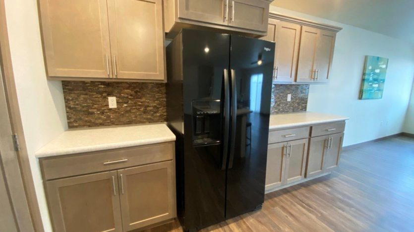 Lake Area Townhomes Phase IIB in Madison, SD - 2 Bedroom Kitchen 4