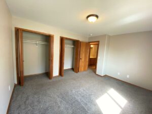 1732 Torrey Pines in Brookings, SD - Bedroom 1 Closet