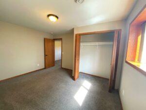 1732 Torrey Pines in Brookings, SD - Bedroom 3 Closet