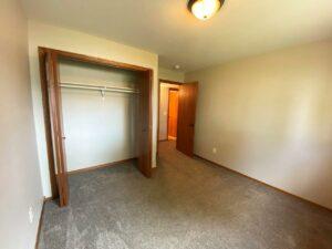 1732 Torrey Pines in Brookings, SD - Bedroom 4 Closet