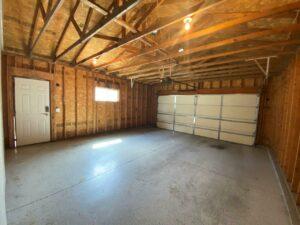 1732 Torrey Pines in Brookings, SD - Garage