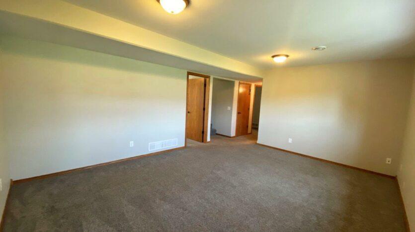 1732 Torrey Pines in Brookings, SD - Downstairs Living Area2