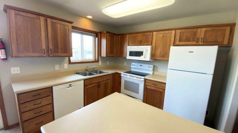 1732 Torrey Pines in Brookings, SD - Kitchen