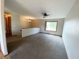 1732 Torrey Pines in Brookings, SD - Living Room