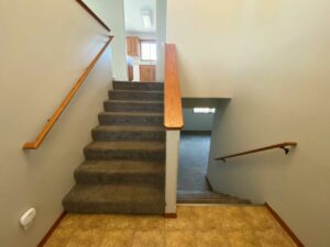 1732 Torrey Pines in Brookings, SD - Split Level Foyer