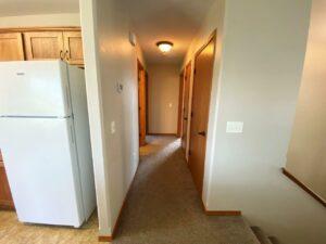 1732 Torrey Pines in Brookings, SD - Upstairs Hallway