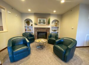 One Willow Creek Apartments in Watertown, SD - Community Area