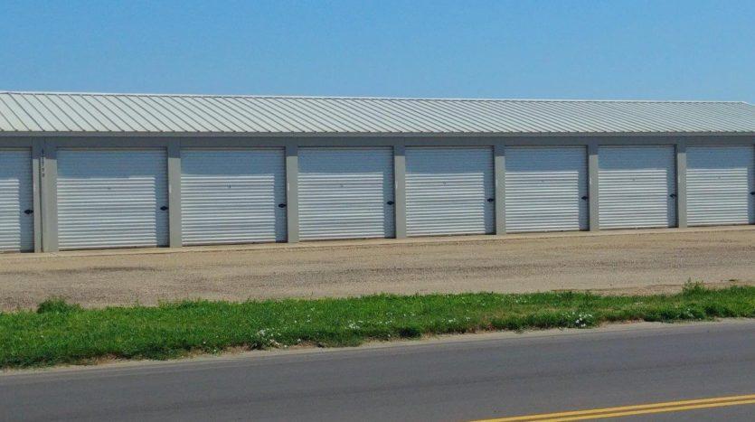 Market Street Storage in Huron ,SD - Market Street