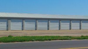Market Street Storage in Huron ,SD - Market Street 2