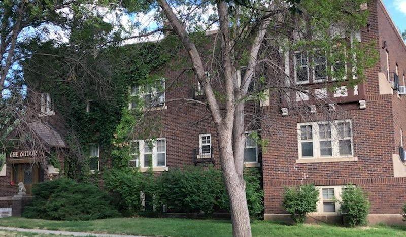 Tudor Apartments in Pierre, SD - Exterior 2