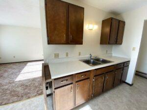 Big Stone Apartments in Big Stone City, SD - Kitchen 1