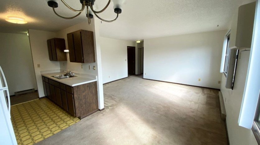 Applecrest Apartments in Big Stone City, SD - Living Area 1
