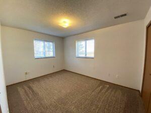Rockford Apartments in Chamberlain, SD - Bedroom 1