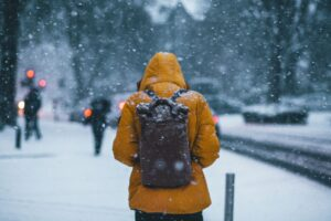 preparing your apartment for winter