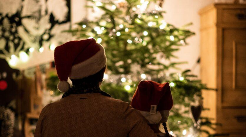 A Merry Quarantined Christmas