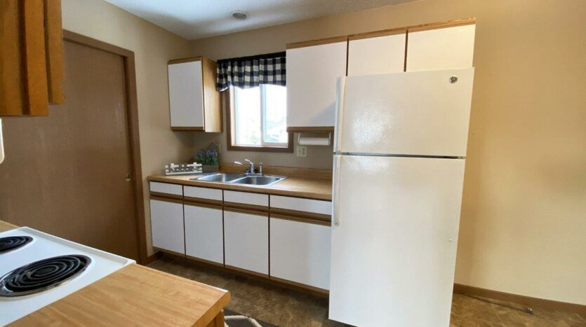 116 W 4th St in Volga, SD - kitchen