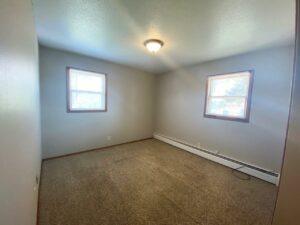 Bluestem Apartments in Canistota, SD - 2 Bedroom Apartment Bedroom 1