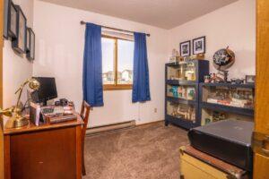 Riverset Apartments in Pierre, SD - 2 Bedroom Bedroom 2