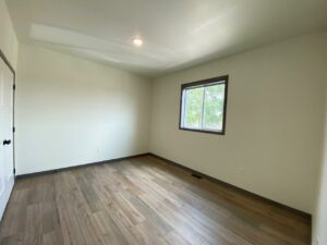 Flats on 8th in Watertown, SD - 2 Bedroom Apartment Bedroom 1