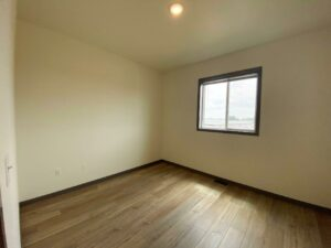 Flats on 8th in Watertown, SD - 2 Bedroom Apartment Bedroom 2
