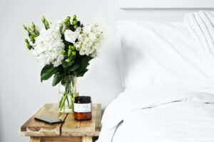 Secrets to a good night's sleep