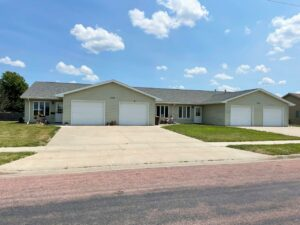 Elm Edge II Townhomes in Mitchell, SD - Exterior3