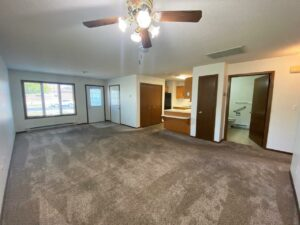 Elm Edge Townhomes in Mitchell, SD - Living Area2
