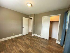 813 NE 8t Street in Madison, SD - Bedroom 2 Closet