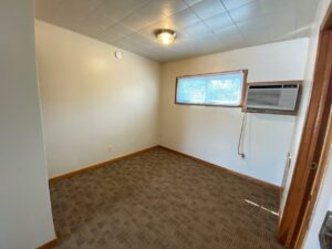 9Two5 Apartments in Mitchell, SD - Studio Bedroom Area
