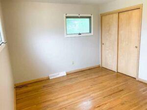 Cornerstone Triplex in Volga, SD - Bedroom 2 Closet