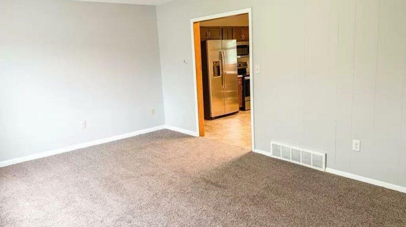 Cornerstone Triplex in Volga, SD - Living Room